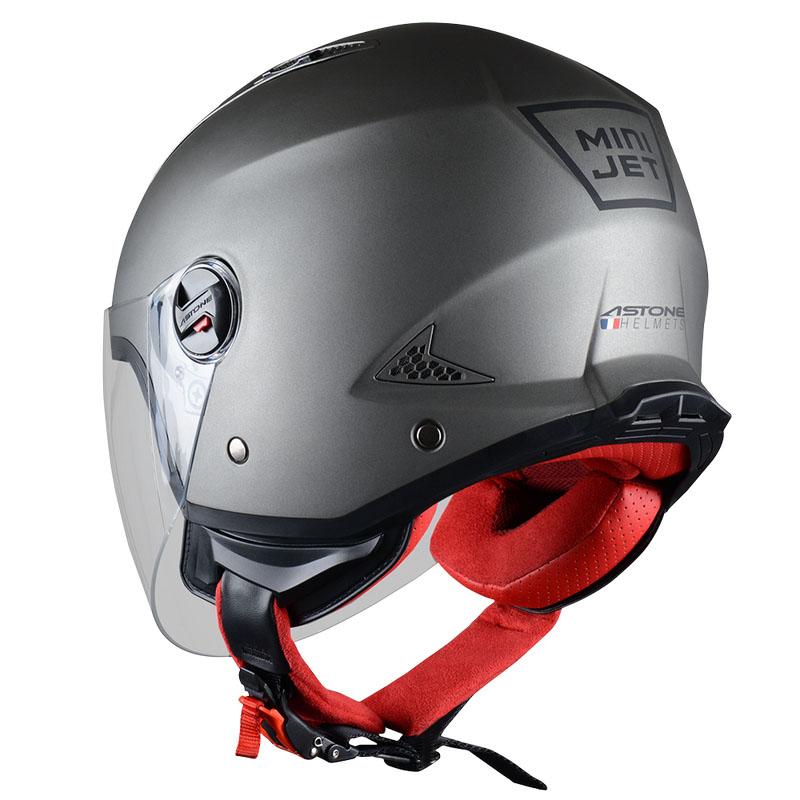 Set case et gants - Scooter électriques - EPIQS SA