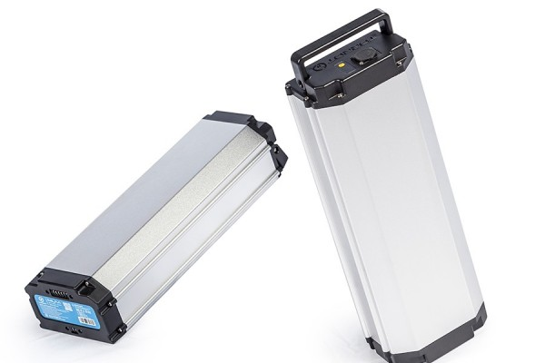 Torrot - Muvi Business - Batteries amovibles